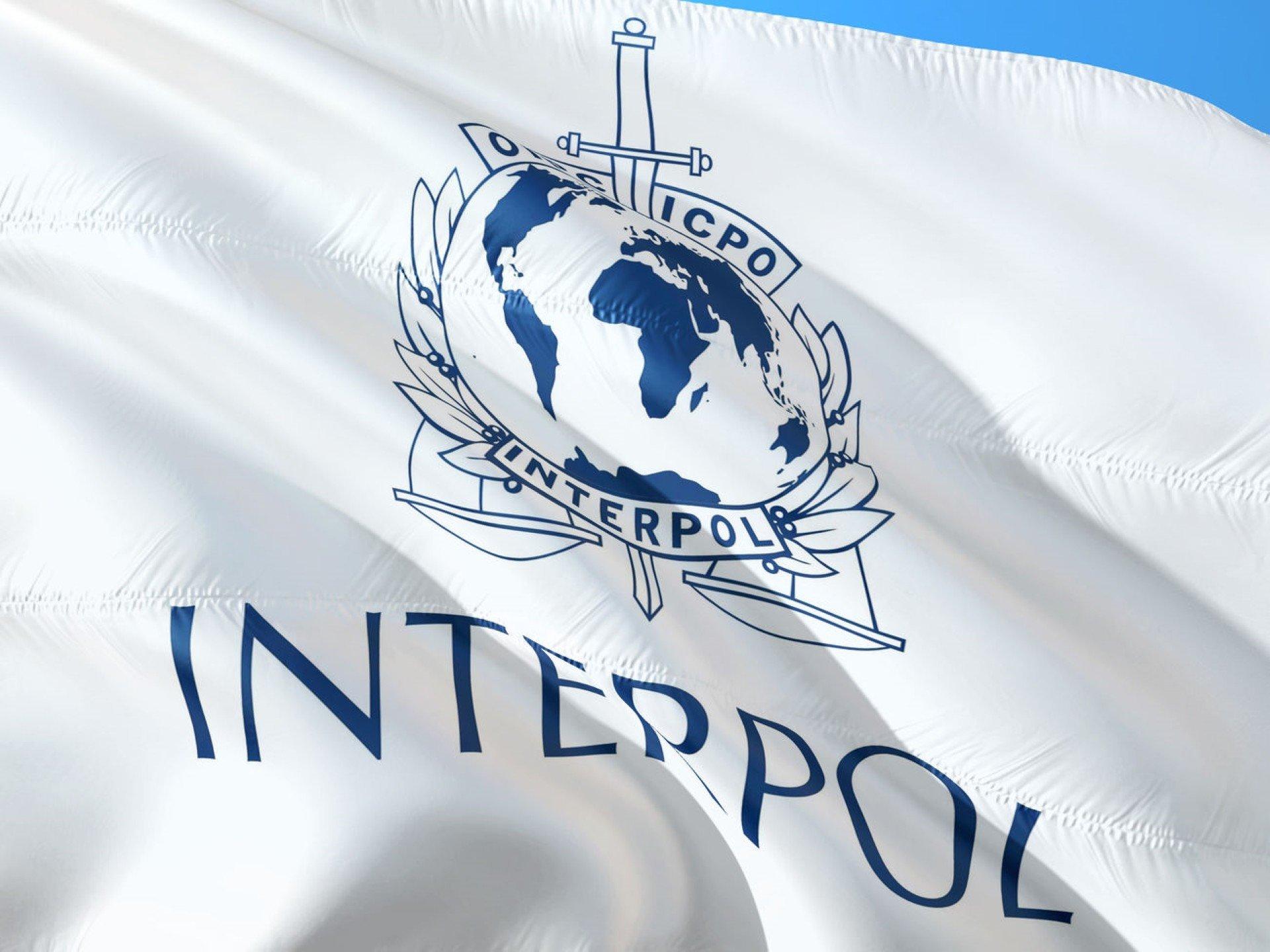 """Интерпол отказывается заниматься """"крымскими делами"""""""