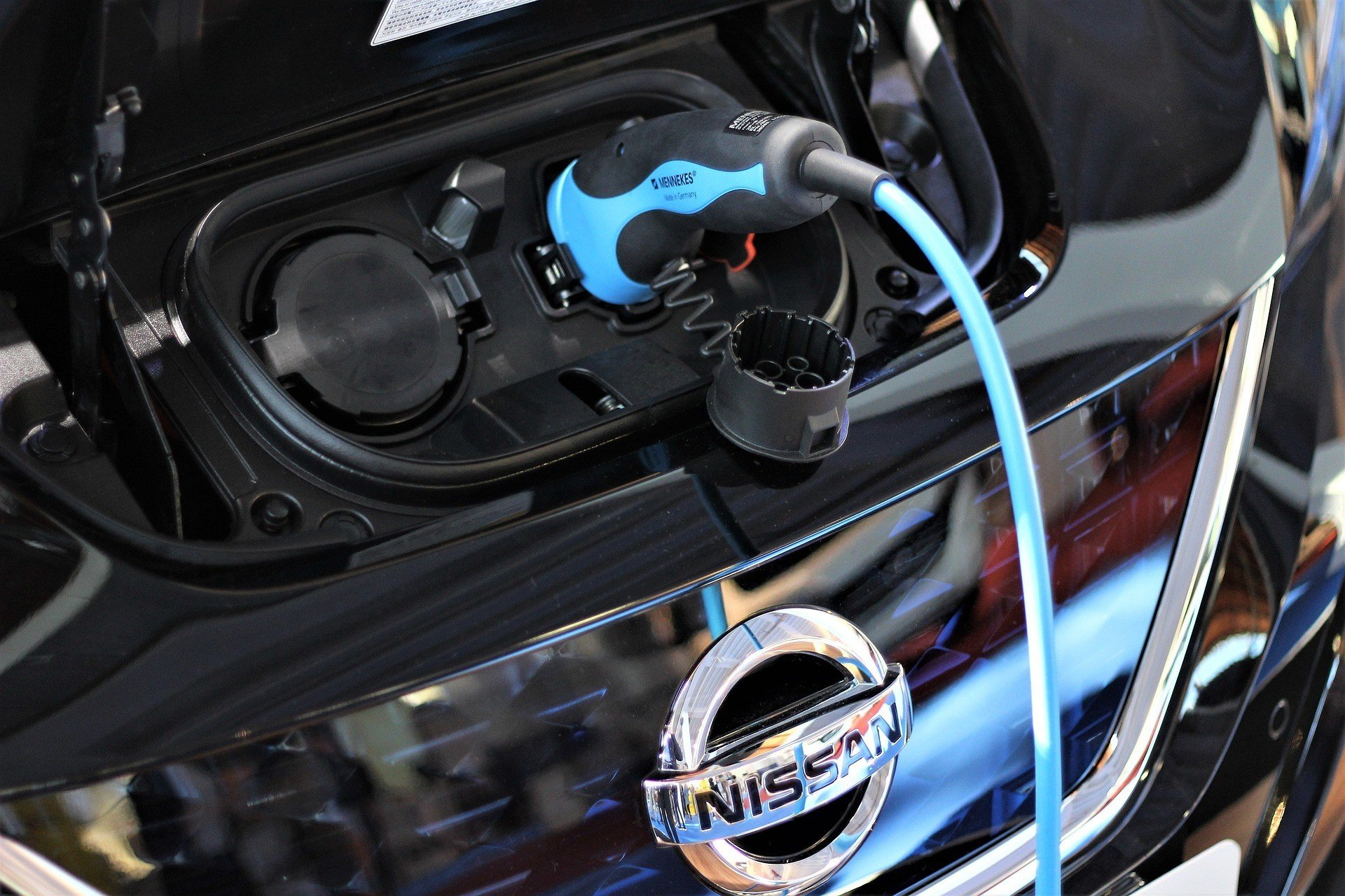 Упала стоимость батарей для электромобилей