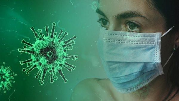 Коронавірус в Україні: статистика на 19 грудня