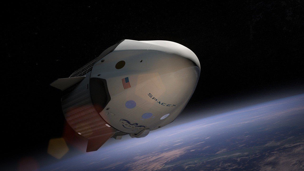 Как РФ и США разворачивают битву за космос