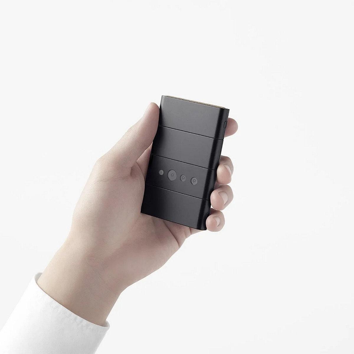 Oppo представила уникальный слайдфон