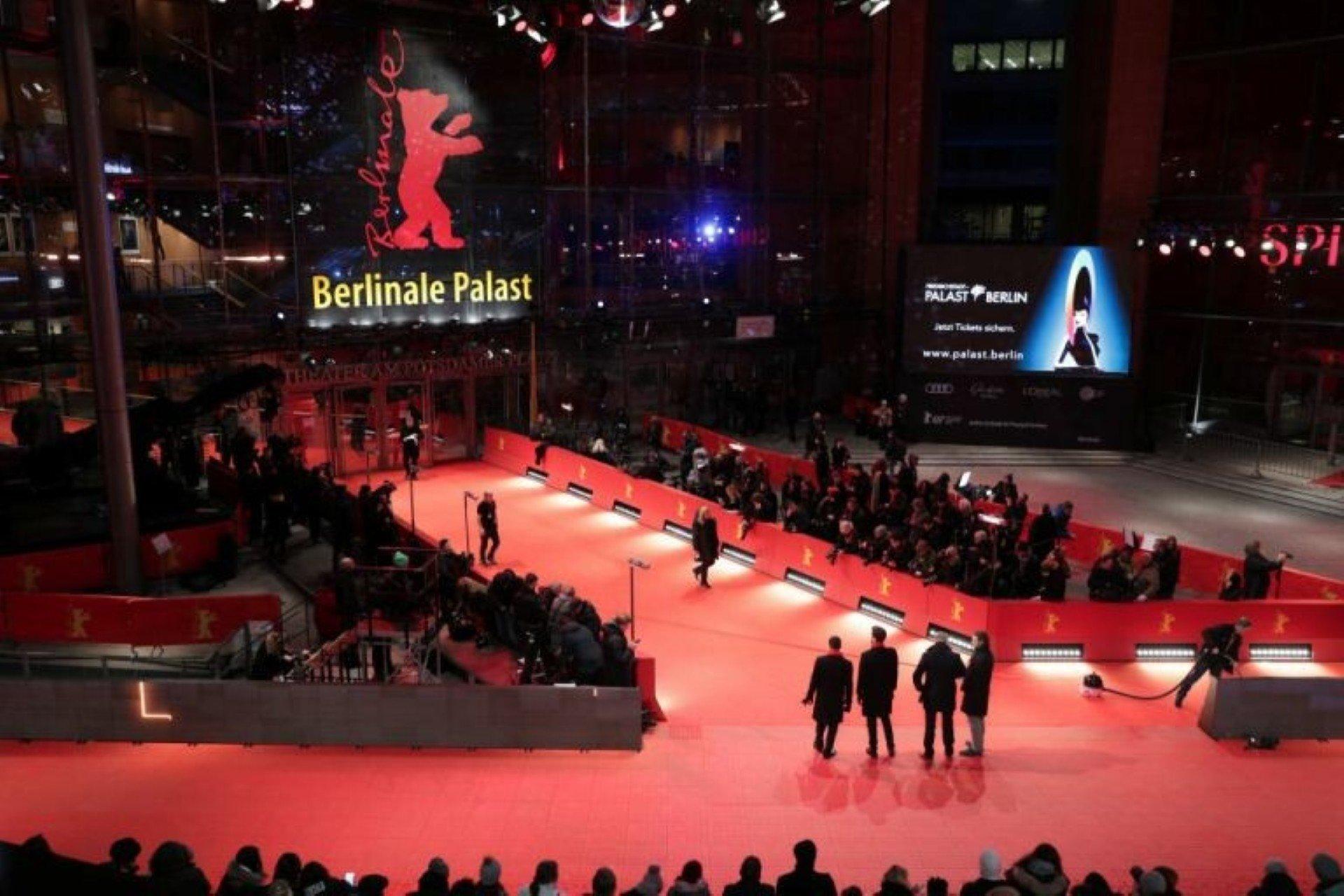Берлинский кинофестиваль впервые пройдет онлайн