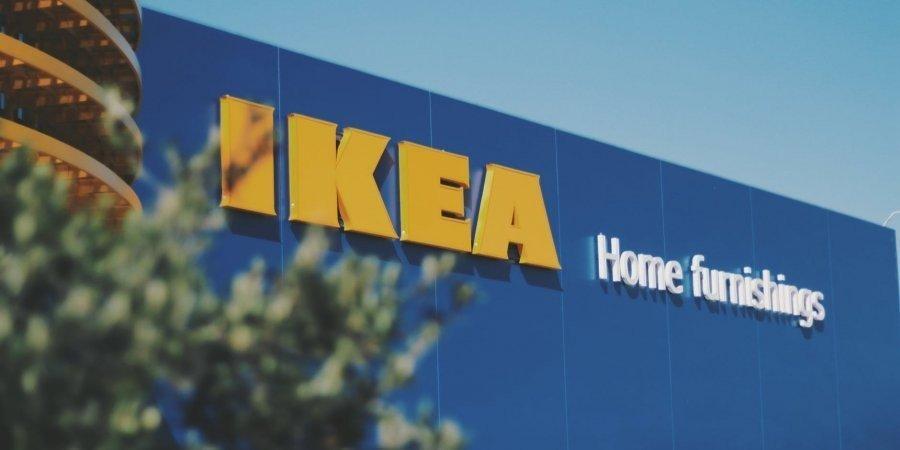 IKEA рассматривают две даты открытия первого магазина в Киеве