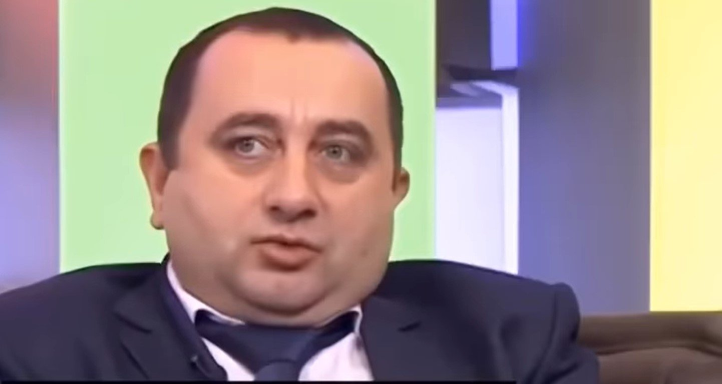 """""""Украинский эксперт"""" предложил взорвать Крымский мост"""