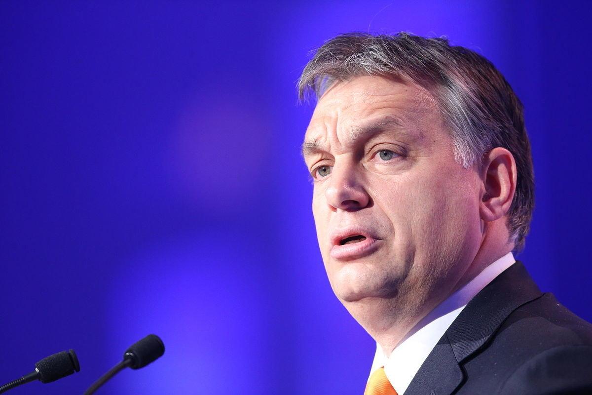 В Венгрии стремительно падает рейтинг партии Орбана