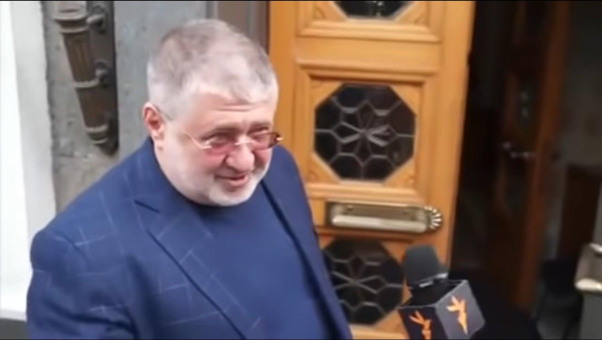 """""""Коломойская народная республика — все"""", — экс-нардеп"""