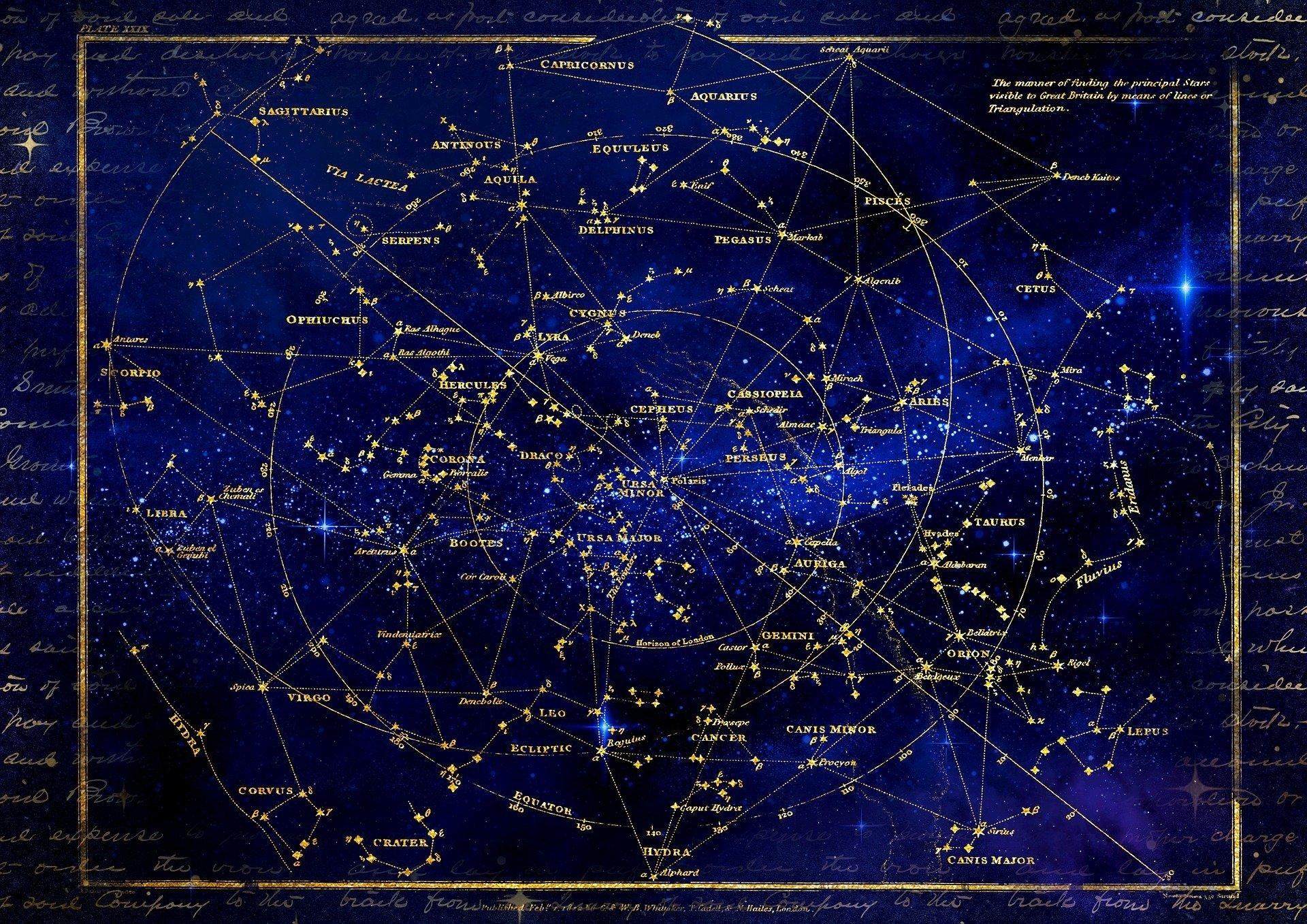 Гороскоп на 21-27 декабря: что пророчат звезды