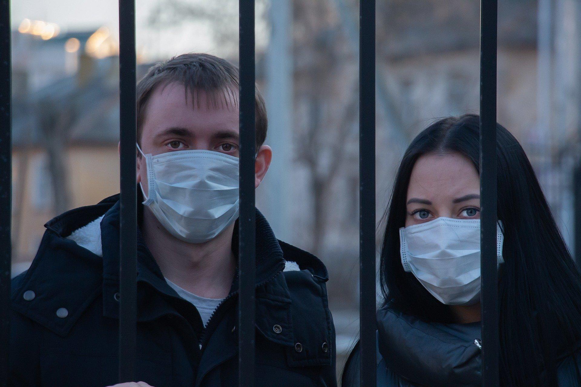 Ковидная трагедия в Крыму — оккупанты занижают статистику