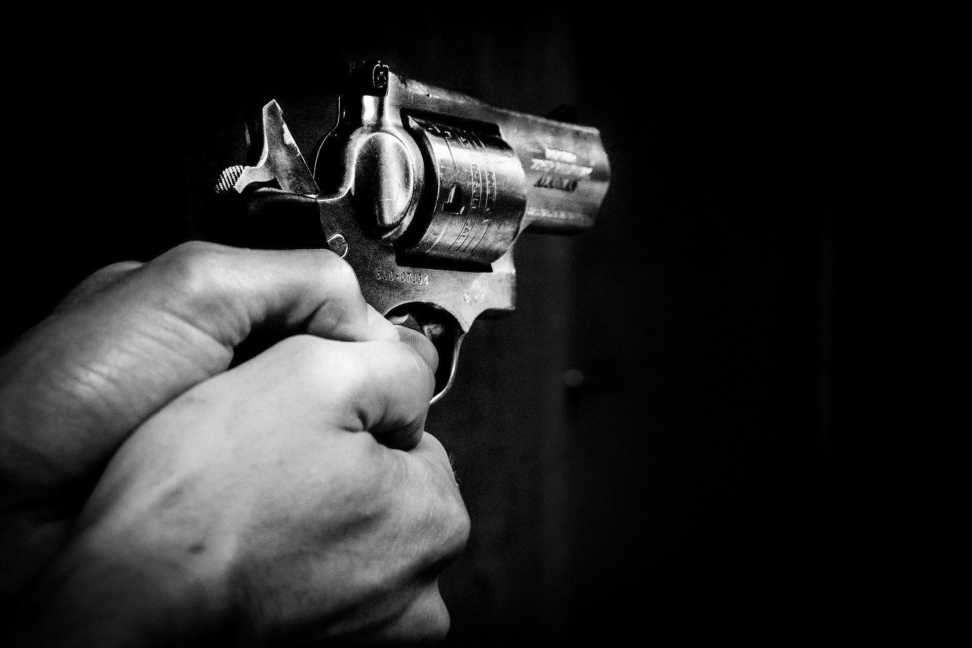 """В Киеве участились ограбления, ожидается """"локдаунный всплеск"""""""