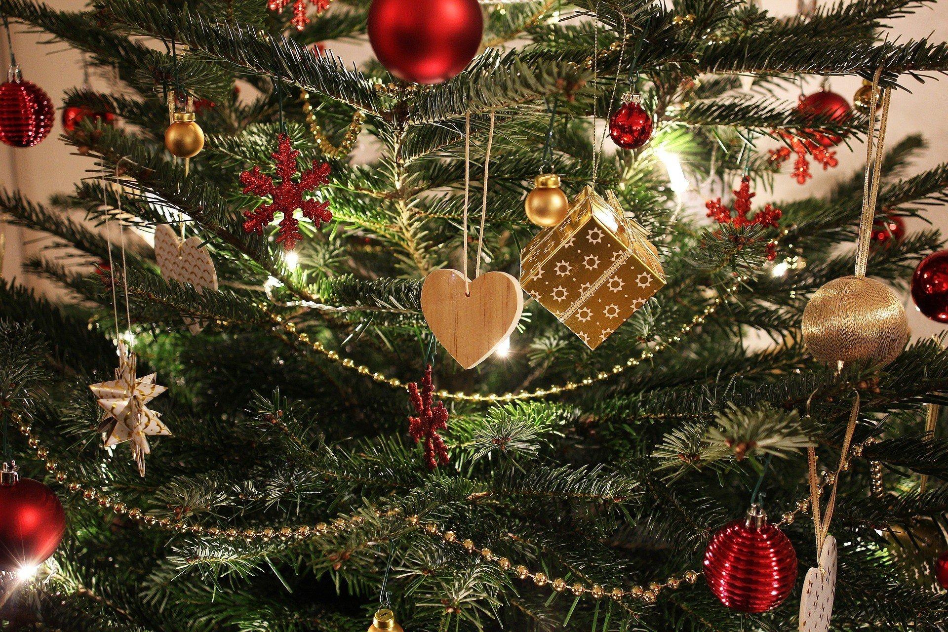 Как украинские звезды готовятся к Новому году