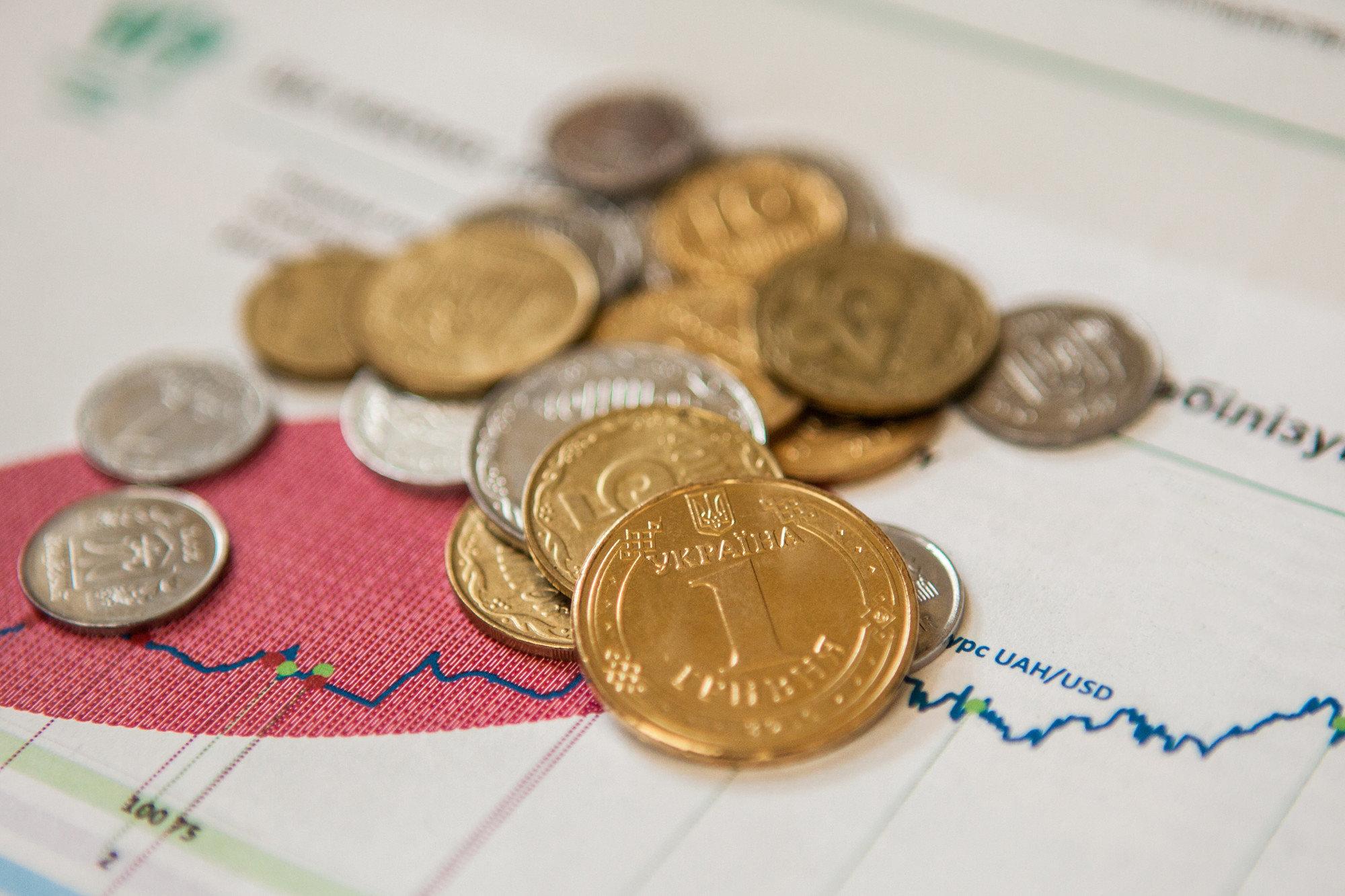 В Украине могут поднять налоги, чтобы хватило на пенсии