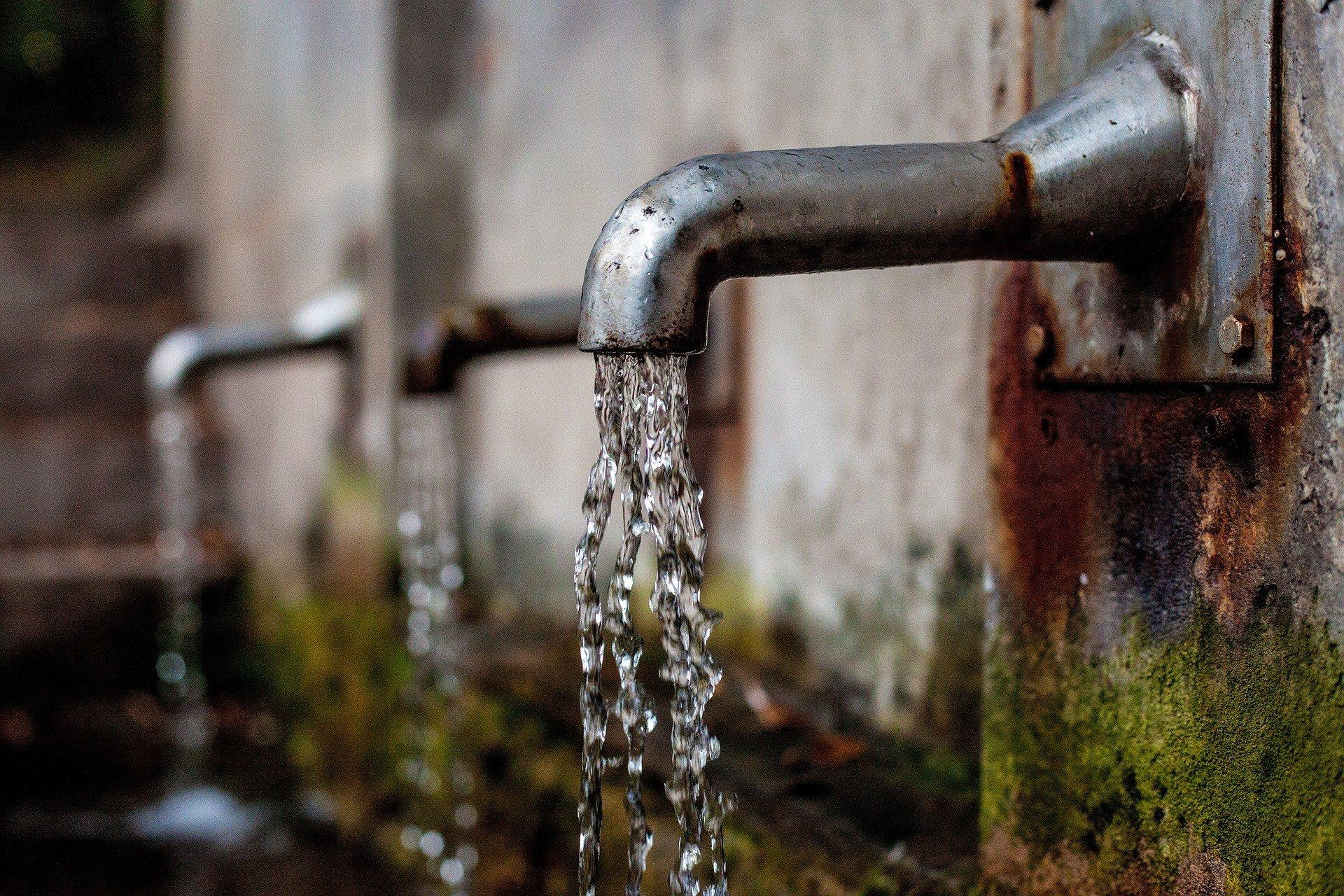 В ВР зарегистрировали законопроект о запрете подачи воды в Крым