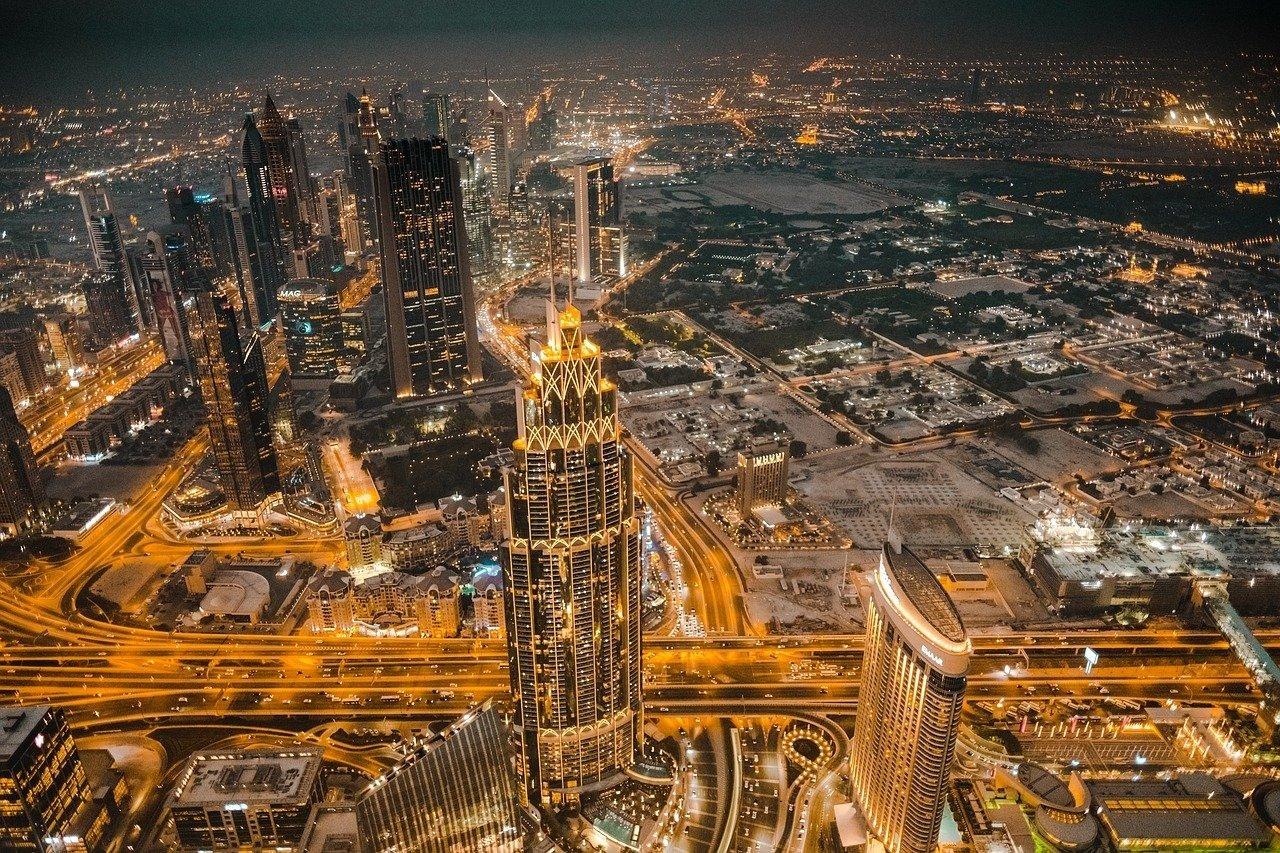 В Дубай на пенсию: спецвизы для пенсионеров