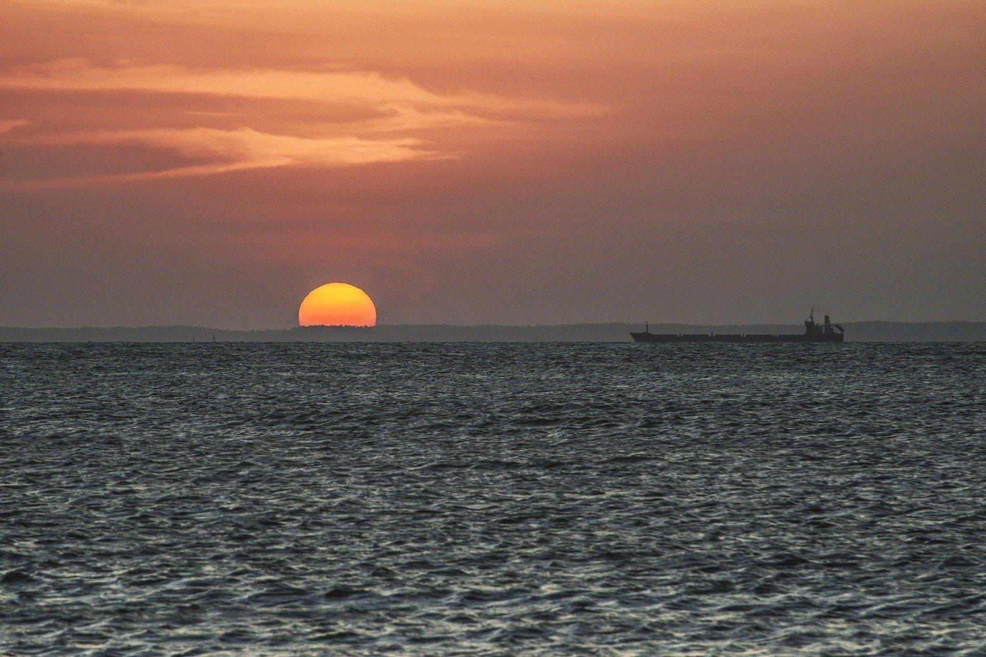 У побережья Нигерии захвачено судно с украинцами