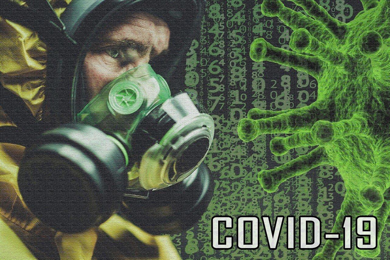 COVID в Украине: число выздоровевших превысило заболевших