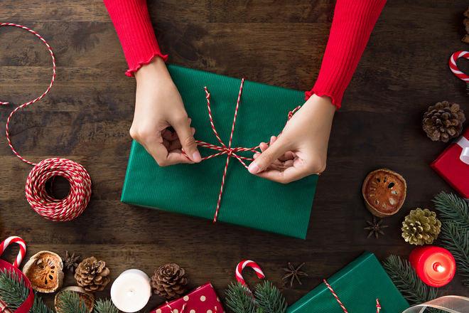 Тренды подарков на Новый год в Украине