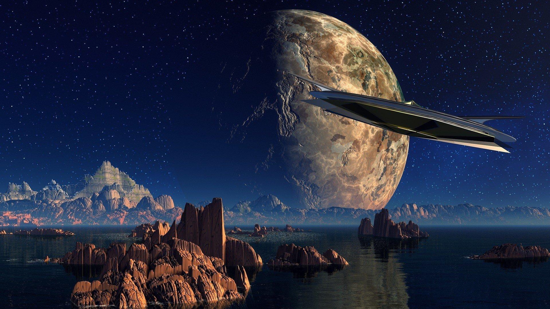 Космические курьезы: 9 веселых историй о NASA