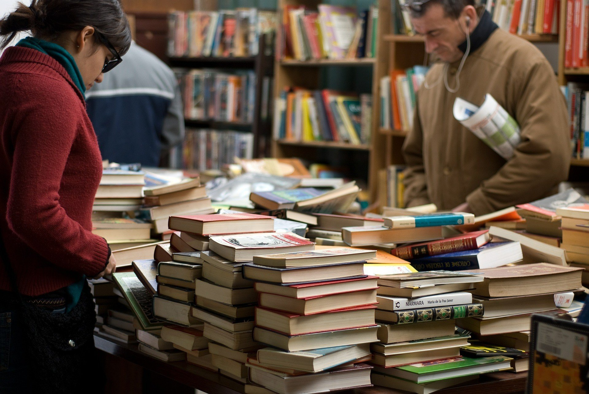 В Украине перестанут публиковать писателей из РФ, Беларуси и еще 14 стран