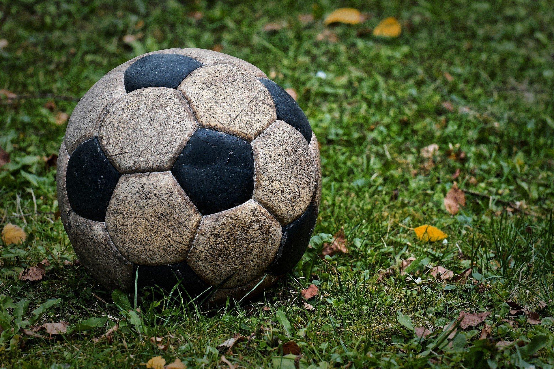 Украинский футбольный клуб распустил команду