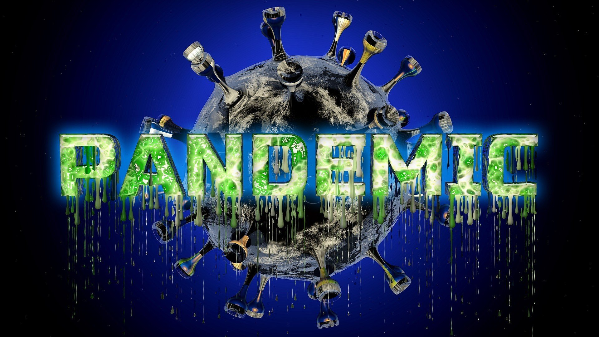 Пандемия: за минувшие сутки мир установил два антирекорда