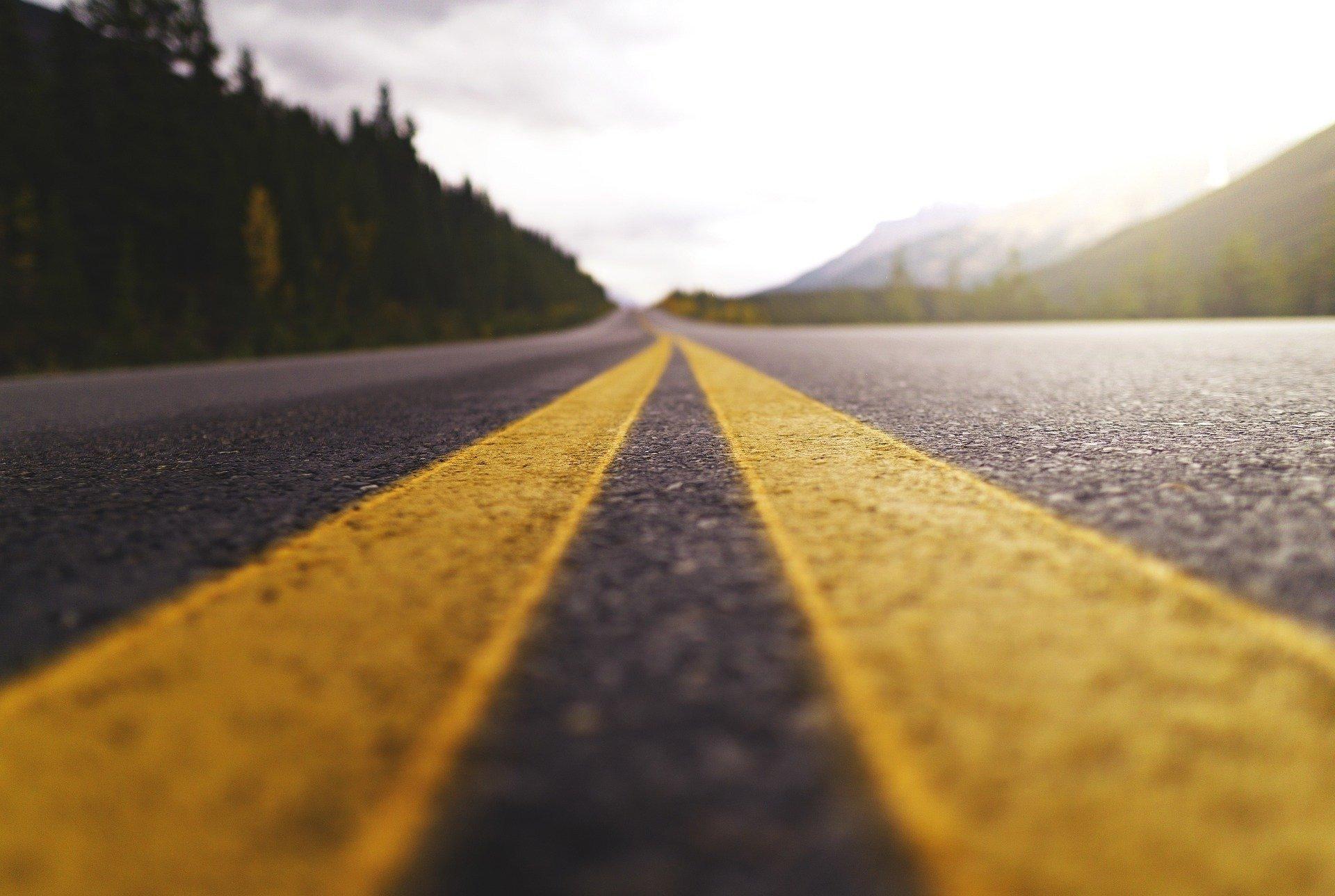 Большая стройка. Все о ремонте дорог в 2020 году
