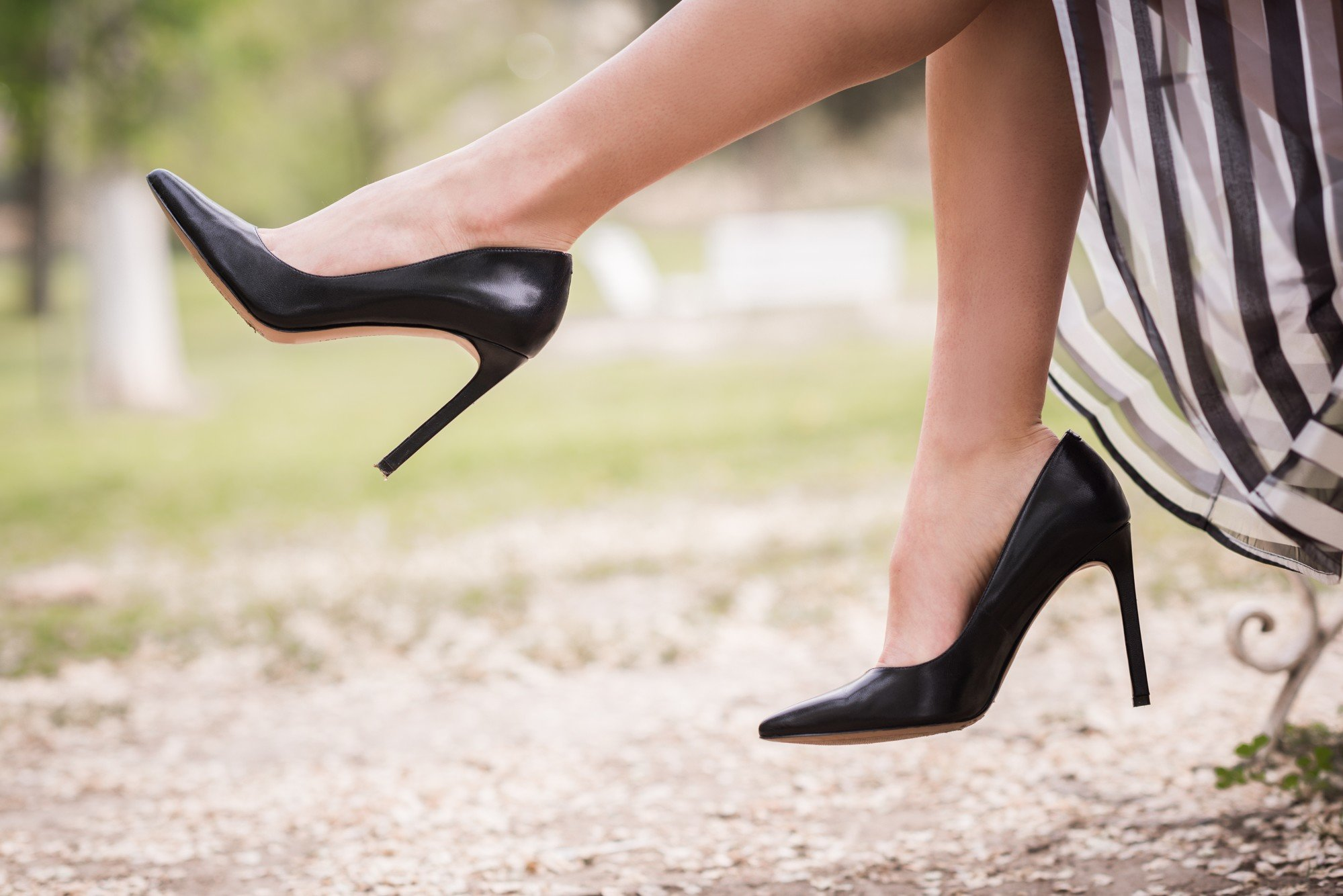 Новинки женских туфель 2020-2021