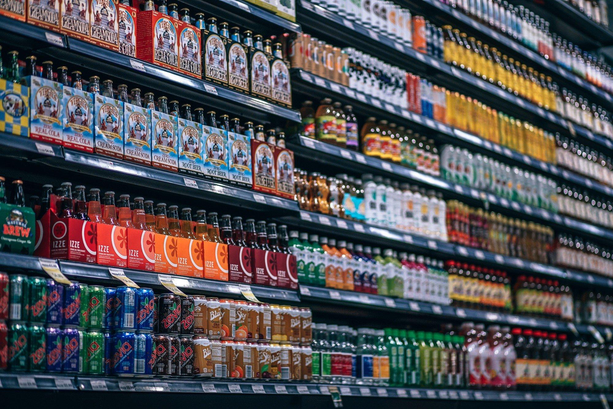 Как не попасться на уловки супермаркетов