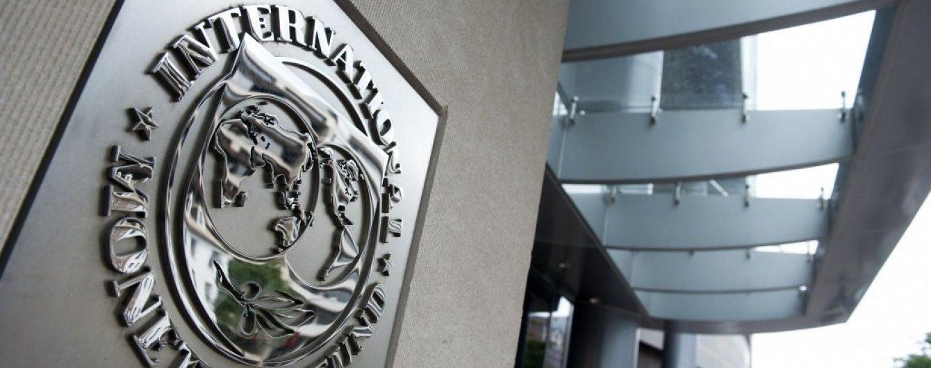  У Украины пока нет альтернативы МВФ