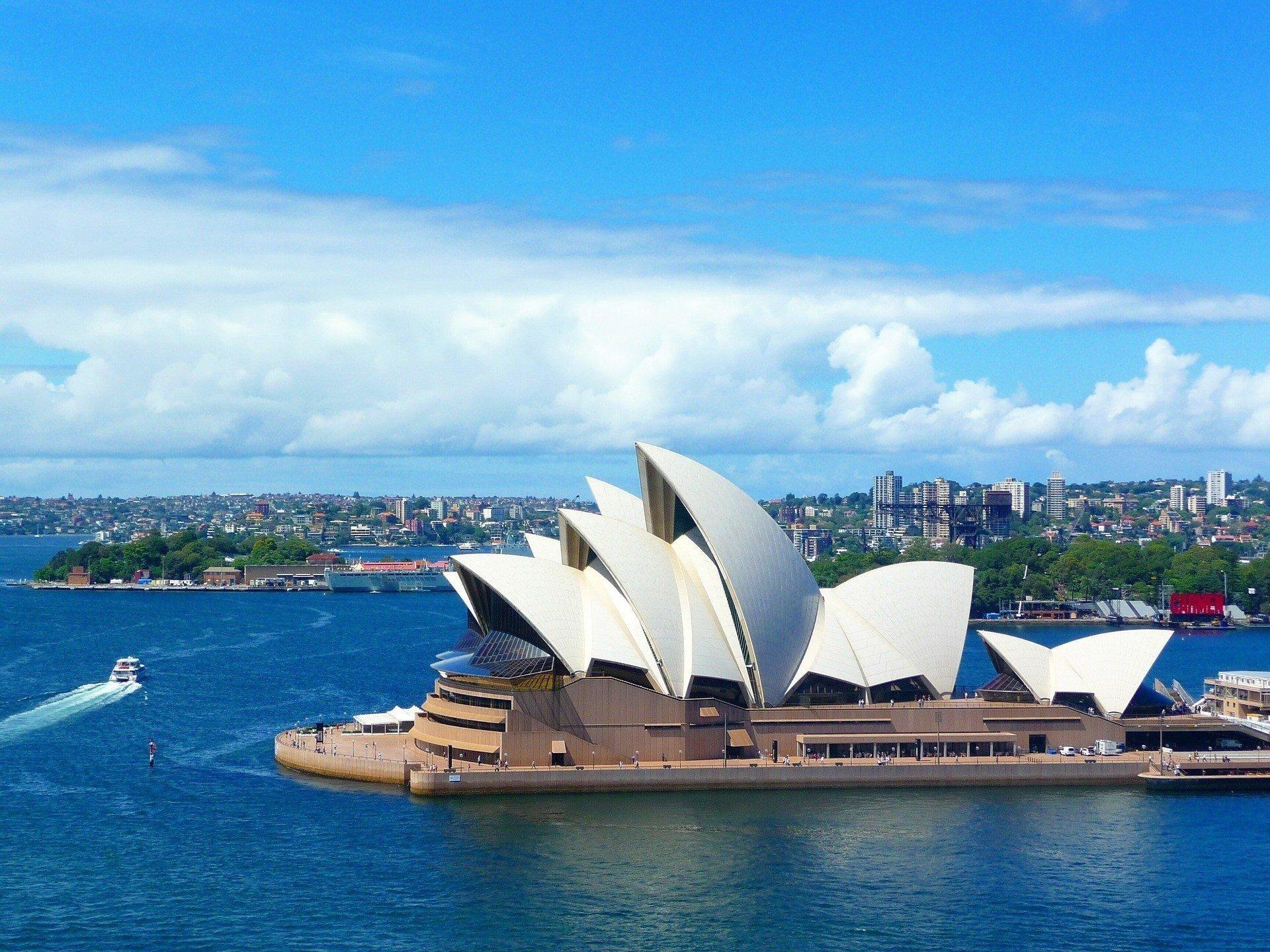 В Австралии ужесточили карантин: Сидней изолирован