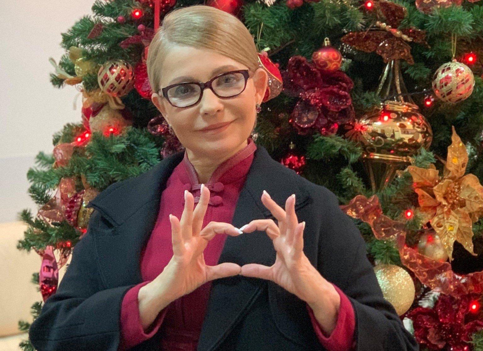 """Почему Тимошенко не боится """"продаваться"""""""