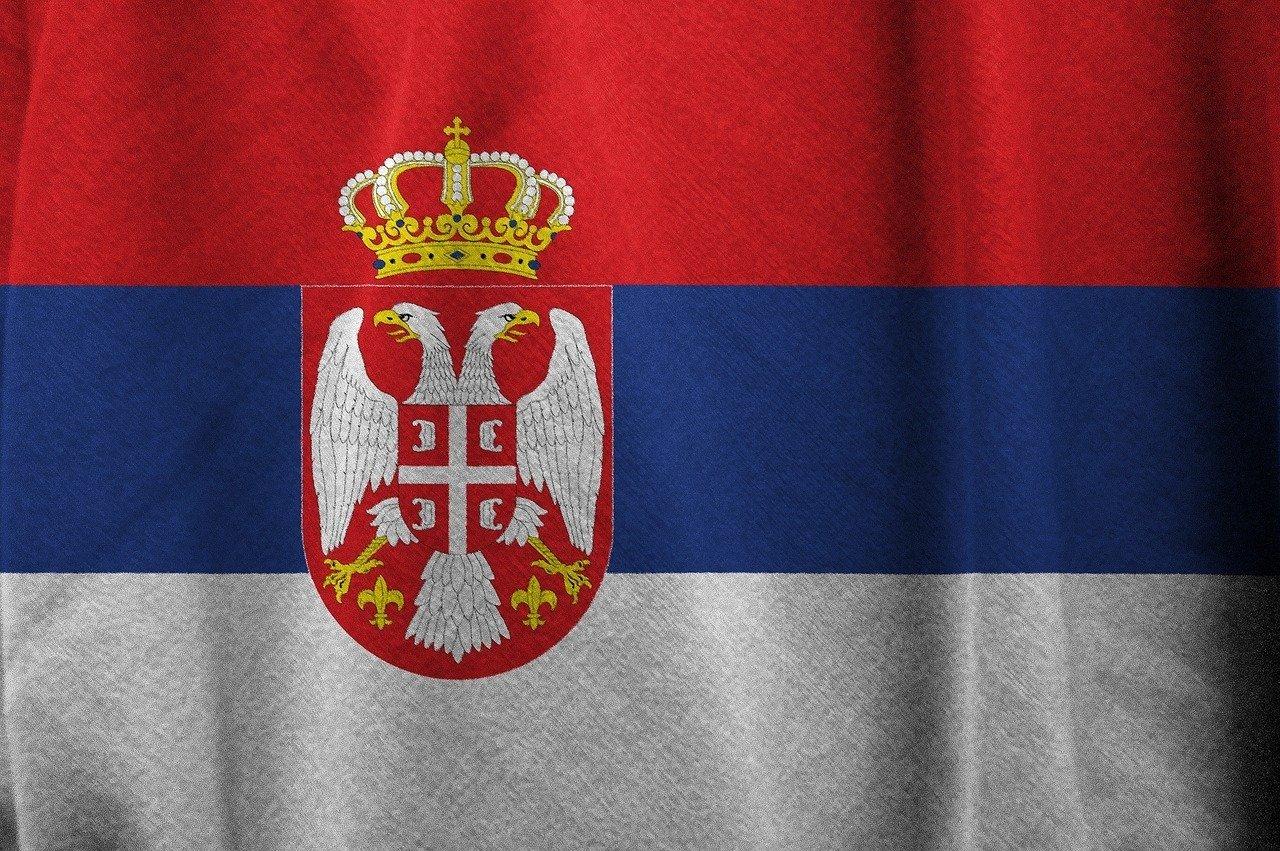 Сербия изменила правила въезда для иностранцев