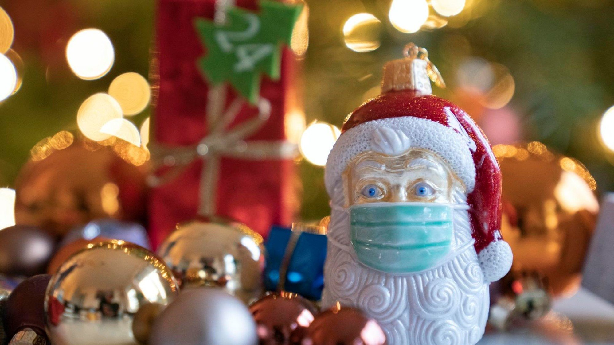 Financial Times: Рождество в эпоху коронавируса