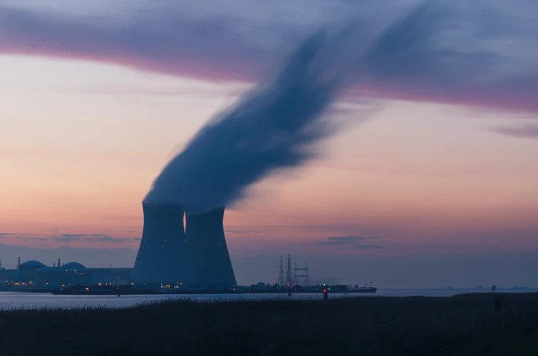 В Восточной Европе - высокие уровни загрязнения воздуха