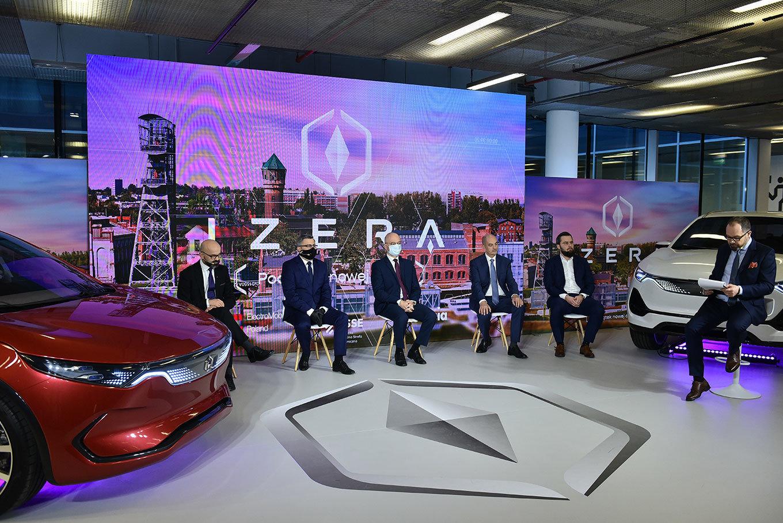 Поляки построят новый автомобильный завод