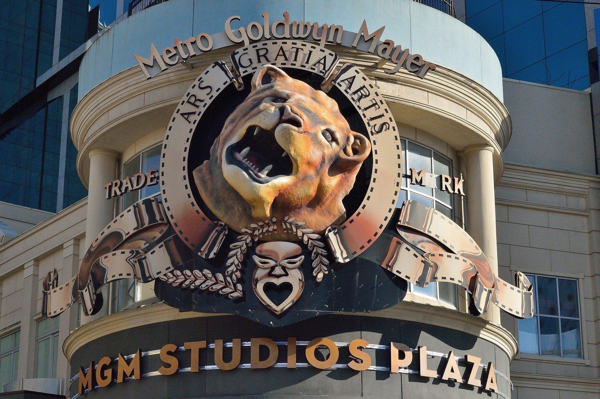 Киностудию Metro-Goldwyn-Mayer решили продать, - СМИ