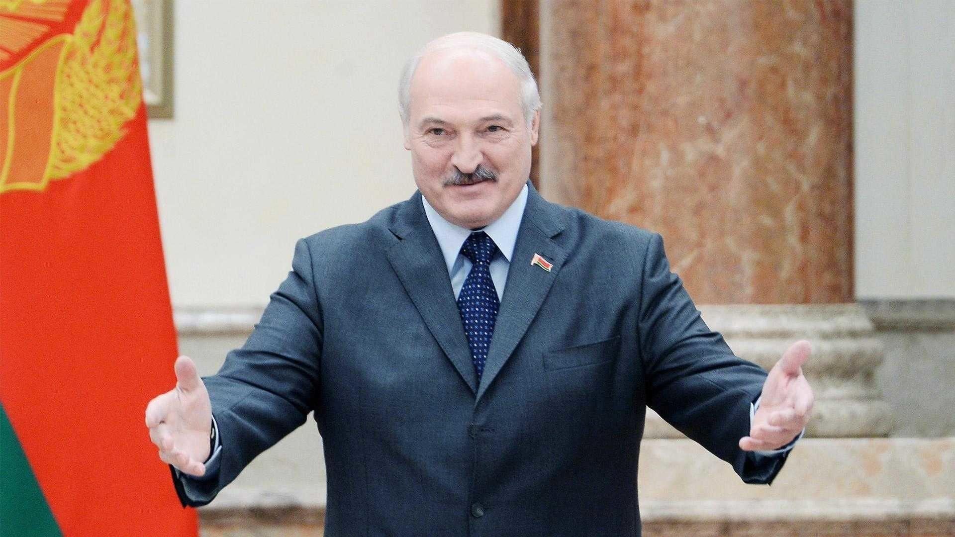 Лукашенко подписал указ о запуске АЭС