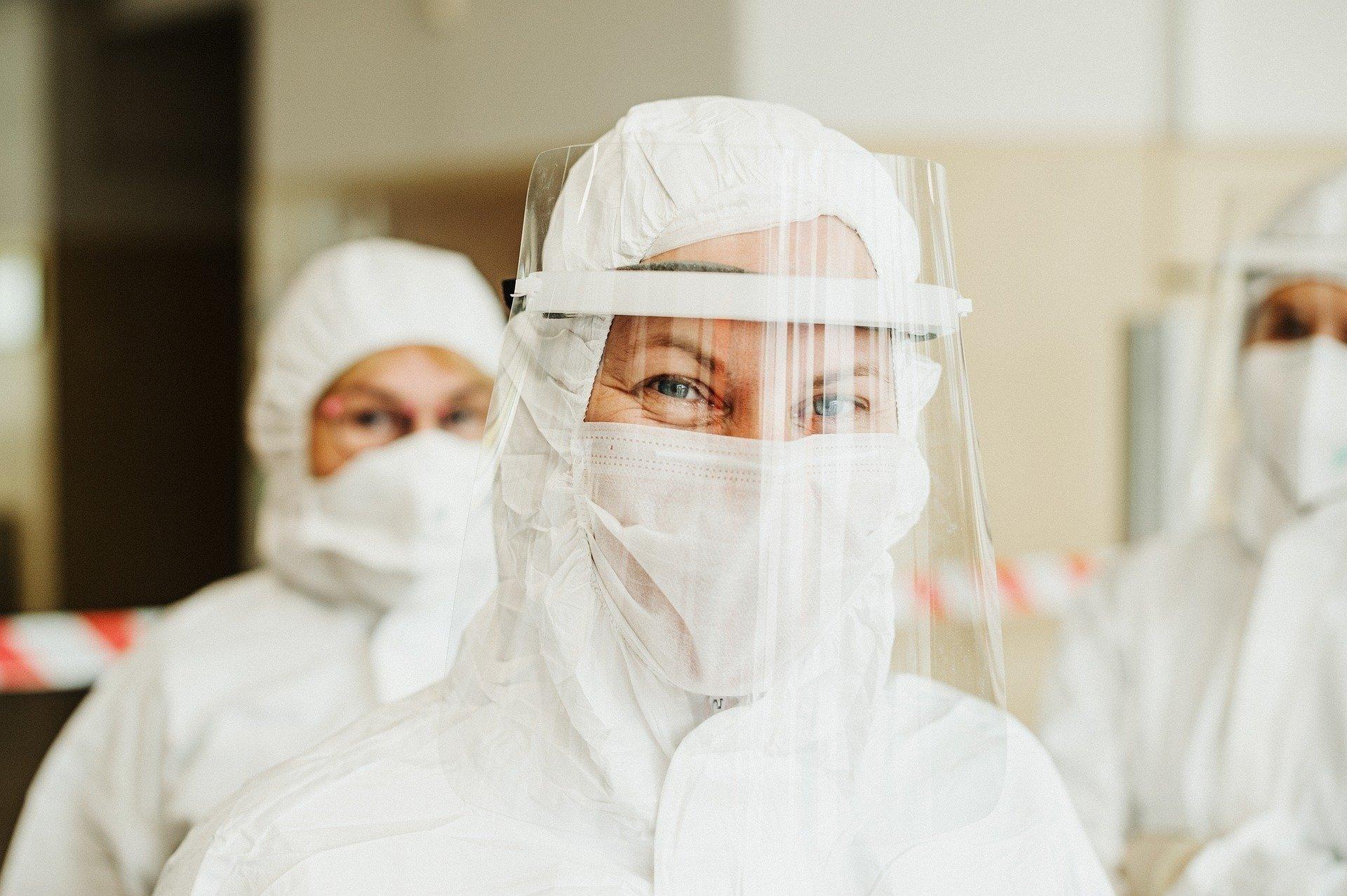 Когда Германия начнет вакцинацию от коронавируса