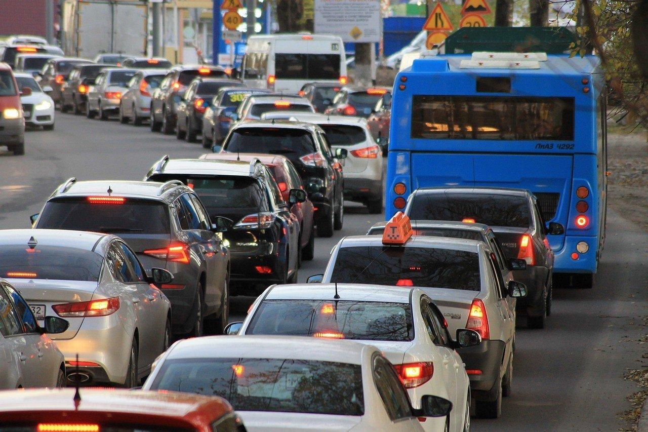 В Киеве станет больше светофоров