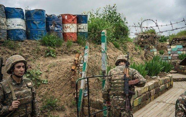 Нарушение перемирия в Карабахе: Азербайджан заявил о провокации