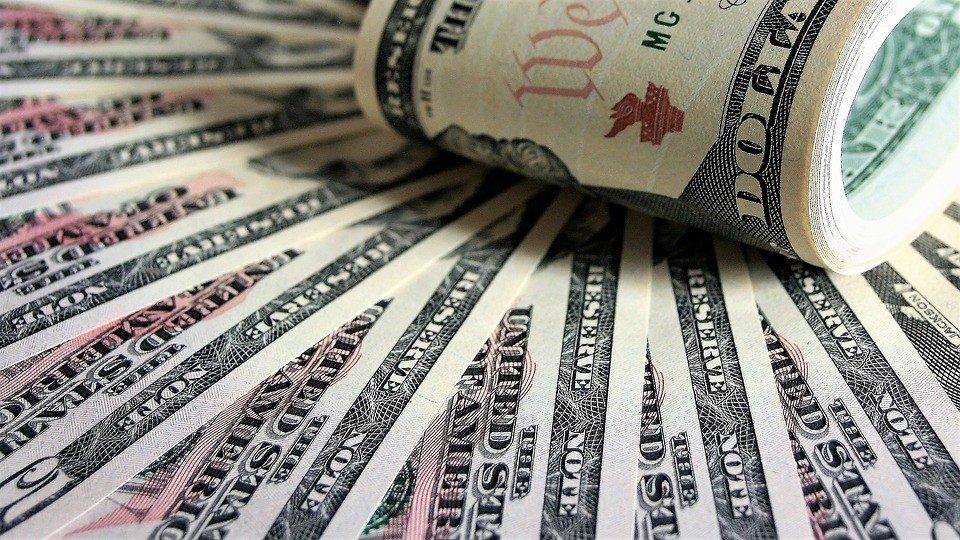 Курс валют в банках Чернигова на понедельник, 21 декабря