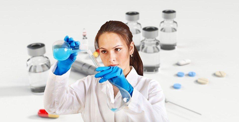 В Германии начинается завершающая фаза испытаний вакцины от коронавируса