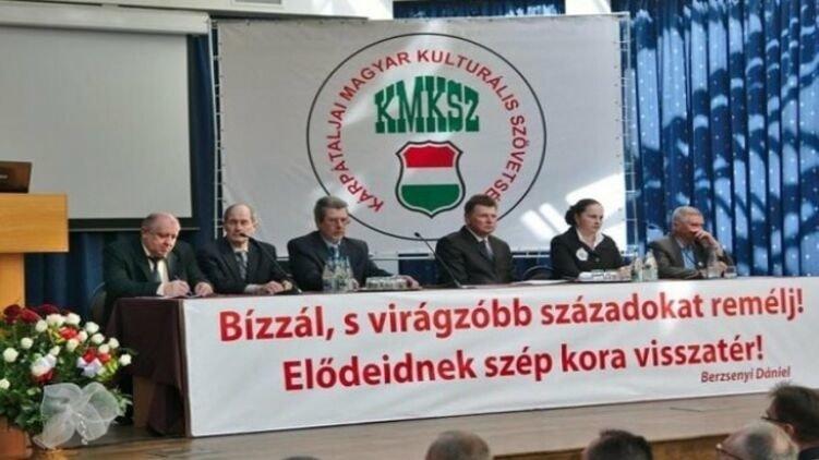 Кто и зачем качает ситуацию с венграми в Закарпатье