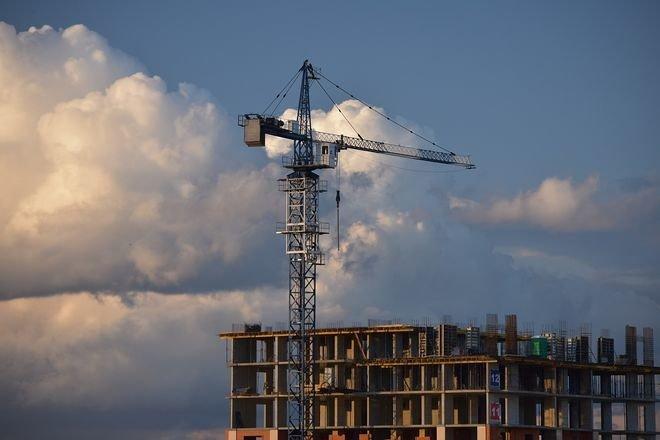 В Киеве упадет количество возводимых домов, а цены вырастут