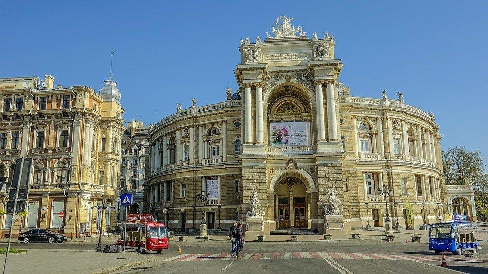 Недвижимость Одессы: тенденции рынка 2020