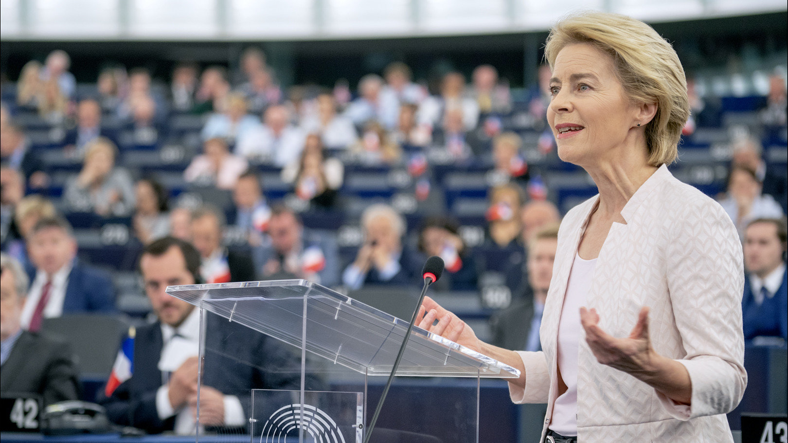 В ЕС планируют предотвращать будущие пандемии