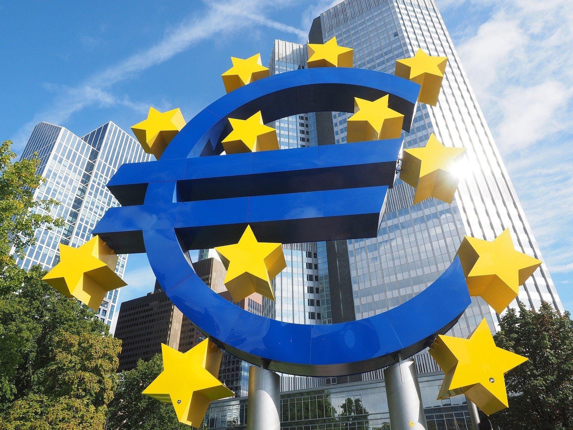 В экономику еврозоны вольют еще больше денег