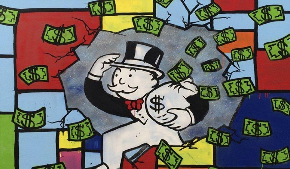 Когда капитализм принесет счастье и благоденствие?