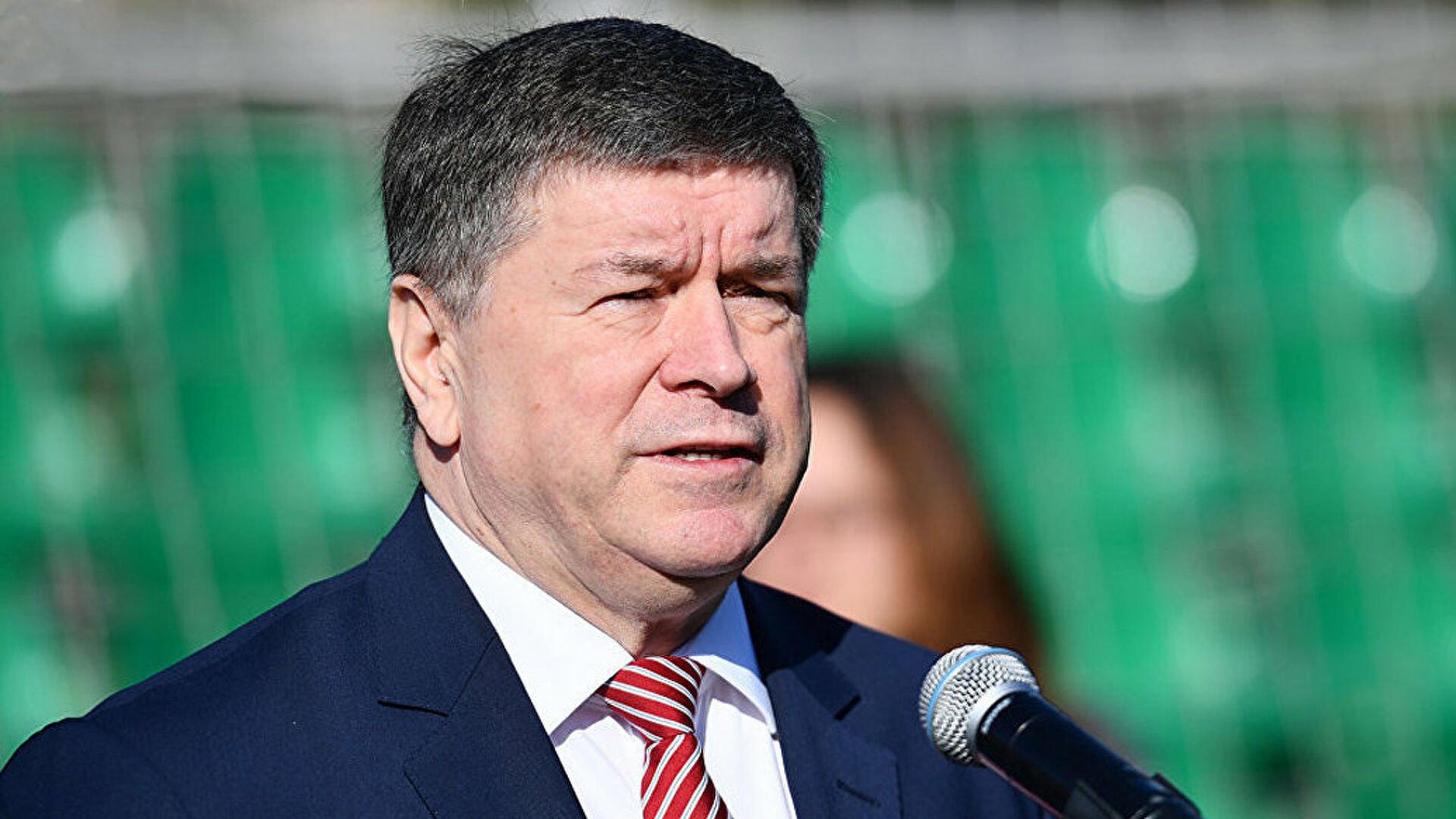 Посла Молдовы в РФ уволили из-за контрабанды