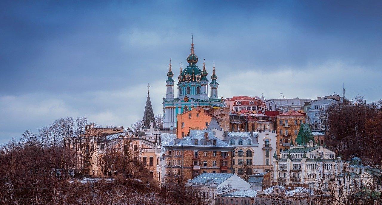 Синоптики предупредили о ночных морозах в Киеве