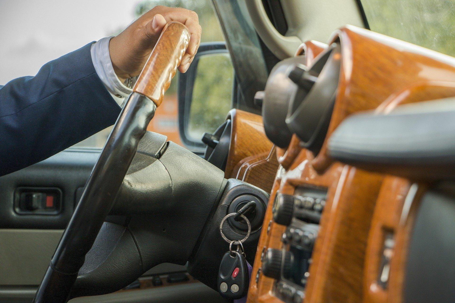 Как испытывают бронированные автомобили